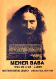 Meher Baba Poster 22