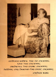 Meher Baba Poster 26