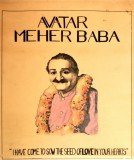 Meher Baba Poster 31