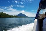 Kuching, Sarawak, Boating & Toastmasters 09/07/2010