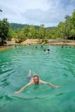 Krabi, Tiger Temple, Hot Spring & Emerald Pool, 15/08/2010