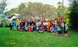 Australian Avatar Meher Baba Group Photos