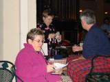 Susan W, Beth S, Susan F