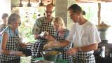 Gallery: Bumbu Bali cooking class.