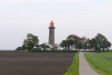 Forsnes lighthouse / Forsnes fyr