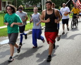 Special Olympics Torch comes to Findlay