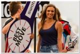 Red Bull Girls 2012