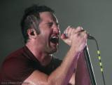 Nine Inch Nails in Toledo