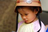 Little Soldier Girl