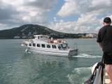 Ibiza Boat Trip 2009