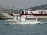 AquaBus Playa d'en Bossa Ferry at Ibiza