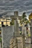 Ottakringer Friedhof/Cemetery Vienna 31 October 2010