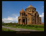 Armenia 2008