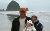 to the Oregon Coast