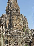 Bayon 54 towers with 216 Faces