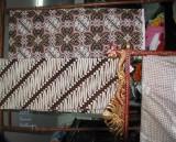 Batik Cloths at Mirota