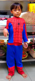 My Spiderman, Wija