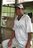 Asparagus Farm Worker