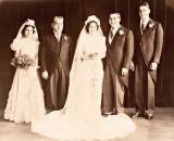 Dora, Emmanuel, Gilda, Phil and Eddie