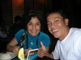 Donna and Sethisak