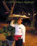 Big Balinese Smile