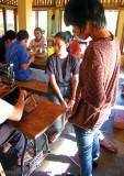 Iskandar's Workshop