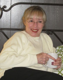 Portrait of Patty
