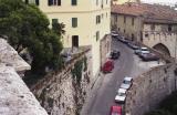 Up a level Perugia