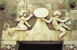Woodshop Carving