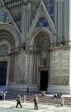 Orivieto Cathedral