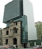 Securitate building