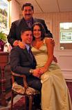 Katharine, Anthony and