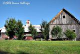 I found a new barn