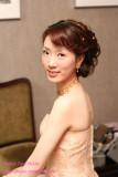 新娘_Katrina於世貿三三之結婚新秘造型紀錄