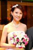 新娘_小燕於台北僑園飯店之補請新秘造型紀錄