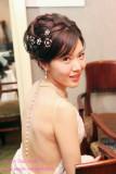 新娘_薇於世貿三三之結婚新秘造型紀錄