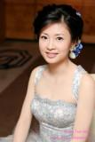 新娘_翎於君悅飯店之結婚新秘造型紀錄