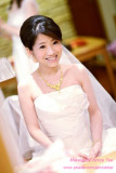 新娘_欣於晶華酒店Bando8之訂結婚同日新祕造型紀錄