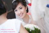 新娘_庭於晶華酒店Bando8之結婚新祕造型紀錄