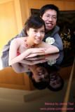 新娘_琳於尊爵飯店之訂婚新祕造型紀錄