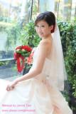 新娘_Marian於新店京采之結婚新祕造型紀錄