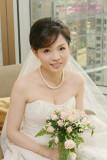 新娘_芝於台北遠企之結婚新秘造型紀錄