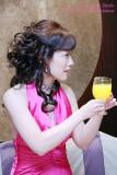 新娘_鈺於新店豪鼎之結婚新秘造型紀錄