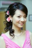 新娘_馨之訂婚單妝造型紀錄