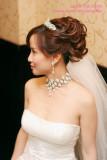 新娘_惠於台北豪園之結婚新祕造型紀錄