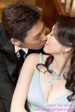新娘_萱於世貿三三之訂婚新祕造型紀錄
