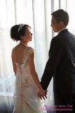 新娘_容於晶華酒店之訂婚新秘造型紀錄