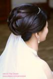 新娘_帆於華國飯店之結婚新秘造型紀錄