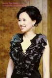 新娘_瑋於君悅飯店之結婚新秘造型紀錄