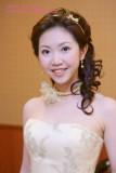 新娘_怡於台南海鮮之結婚新秘造型紀錄